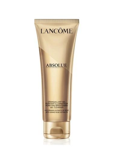 Lancome Lancome Absolue 125 ml Jel Temizleyici Renksiz